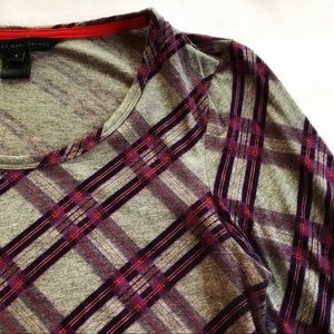 Plaid Marc by Marc Jacobs Shirt